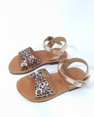 Kids Sandals Animal KS738