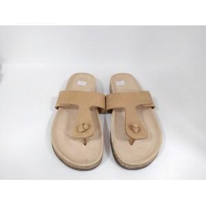 Men's Sandals Fussbett SM102